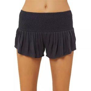 NWT O'Neill Kimber Woven Shorts